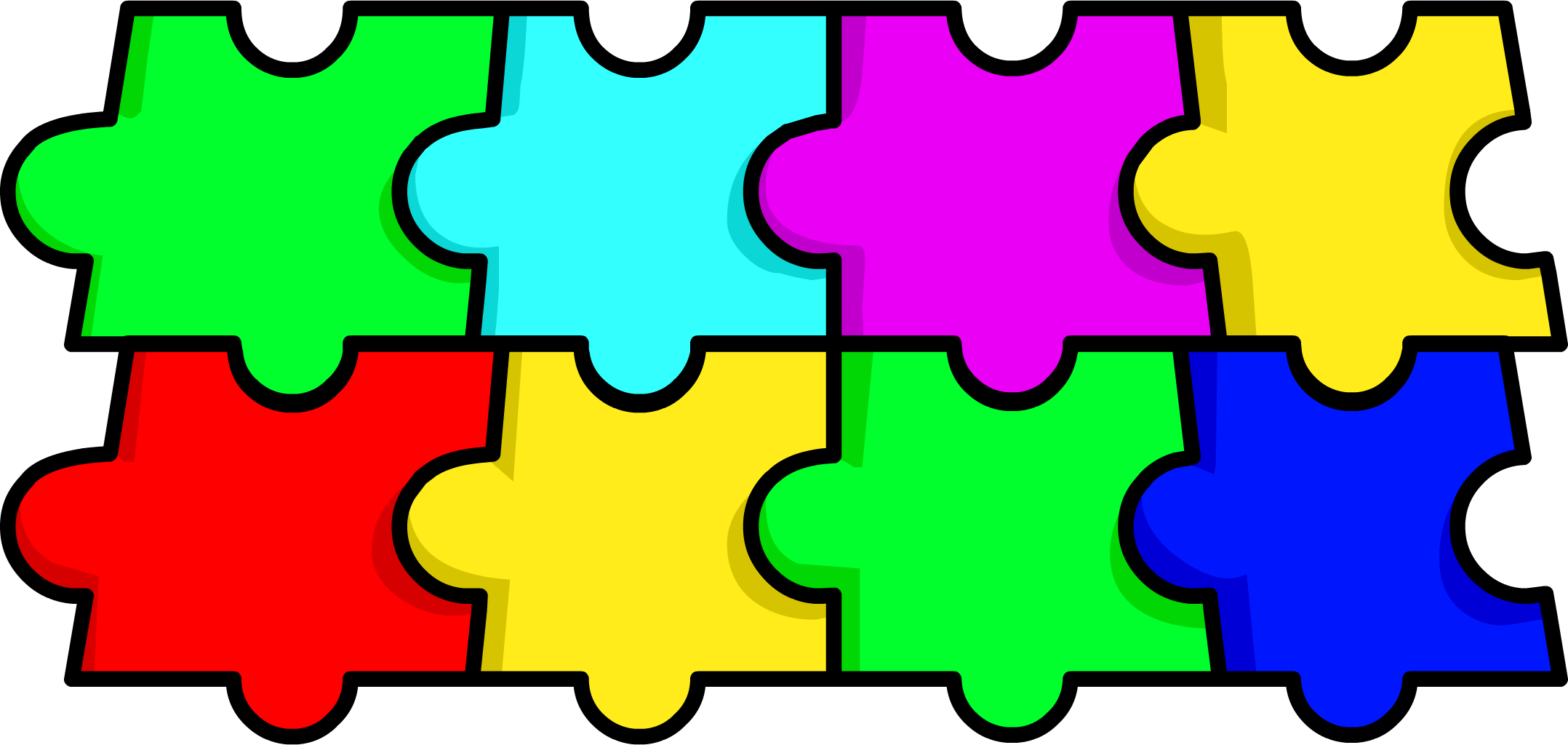 Puzzle clipart floor. Club penguin wiki fandom