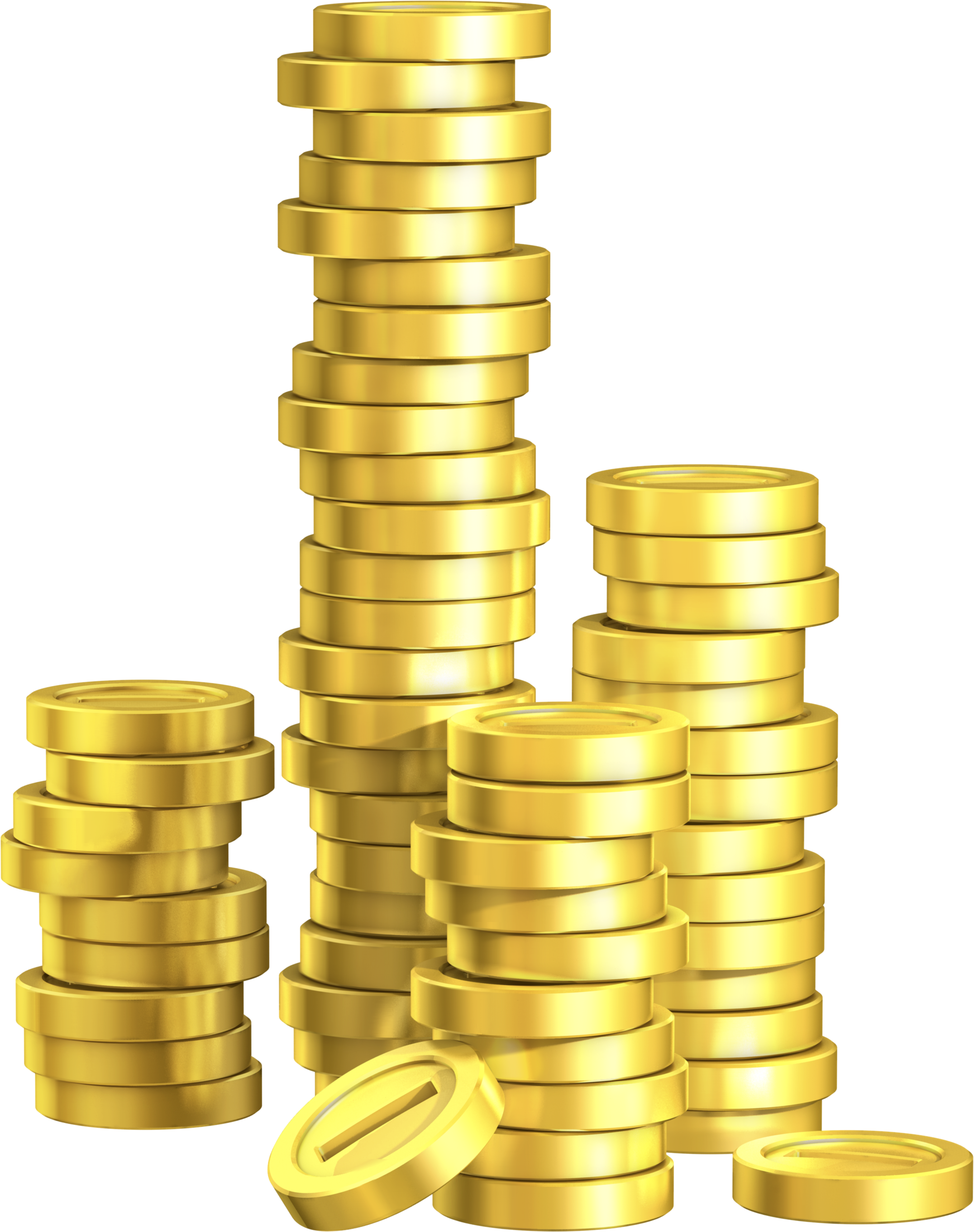 How to buy with. Coin clipart plain gold
