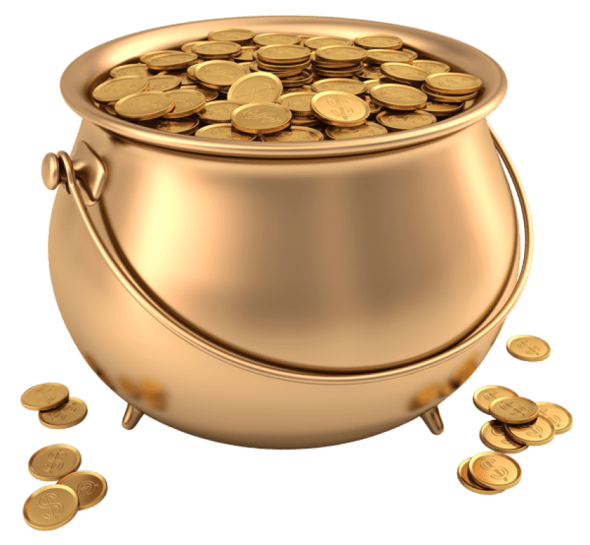 Coin clipart real gold. Png free images toppng