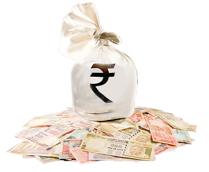 collection of indian. Money bag clipart png