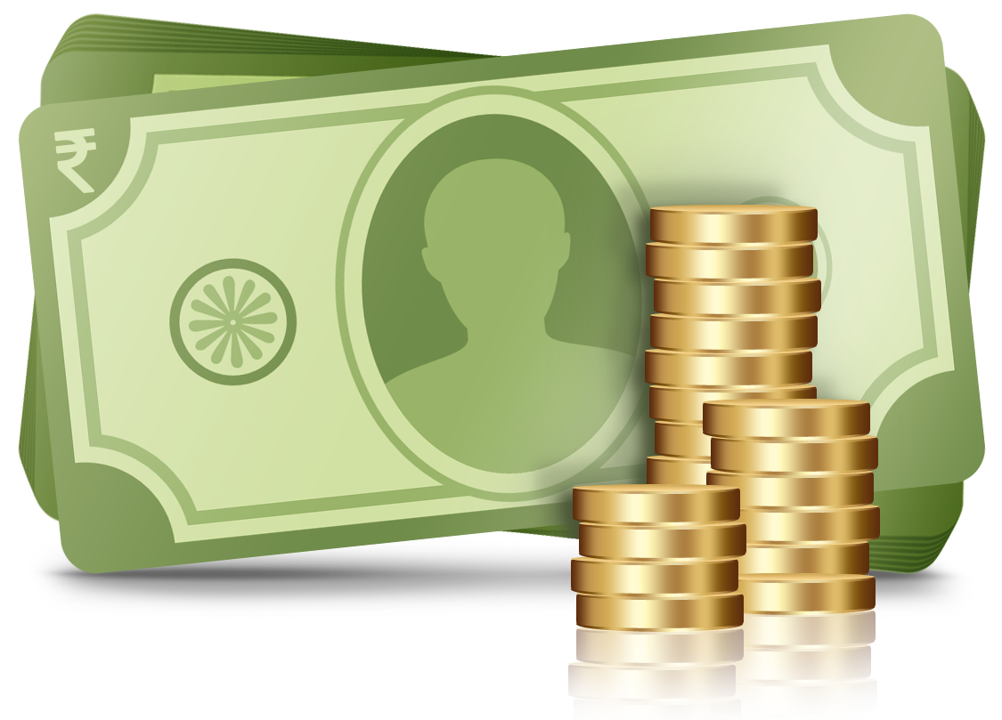 Coins clipart school finance. Laxyo a venture of