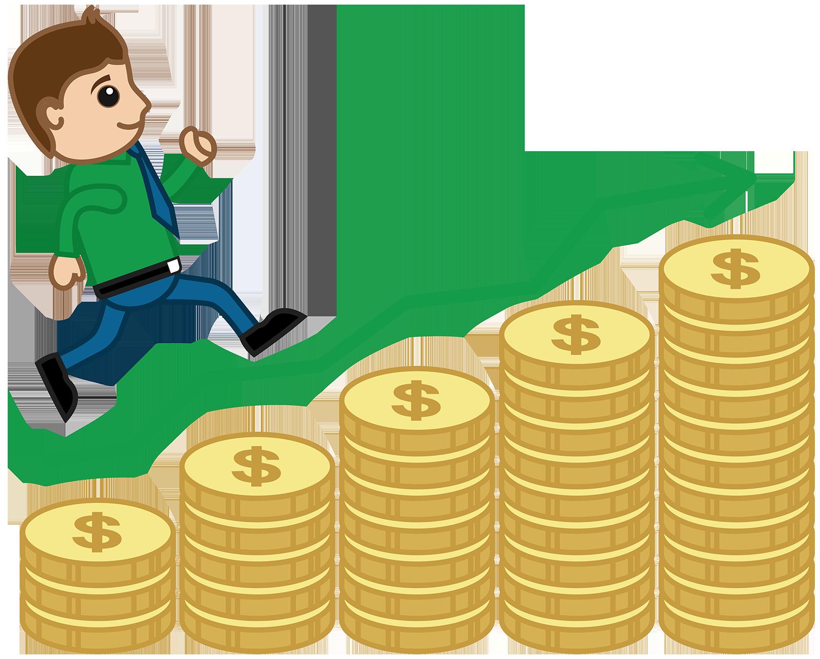 Bitcoin growth calculator