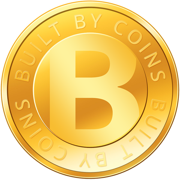 Built by coins . Coin clipart single coin