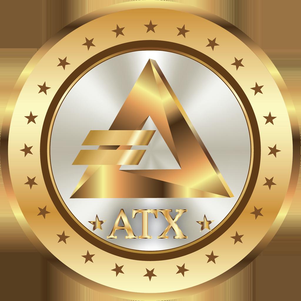 Artex atx crypto index. Coin clipart single coin