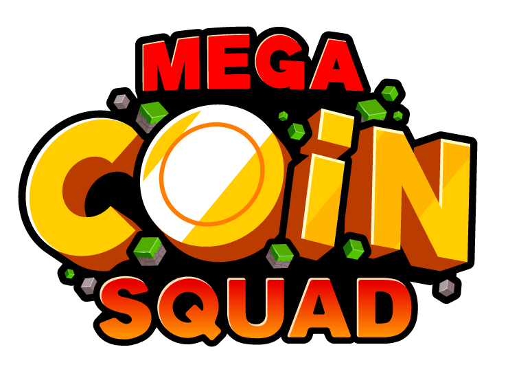 Coin clipart single coin. Review mega squad gameguidecentral