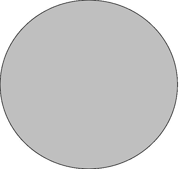 Totetude silver clip art. Coin clipart single coin