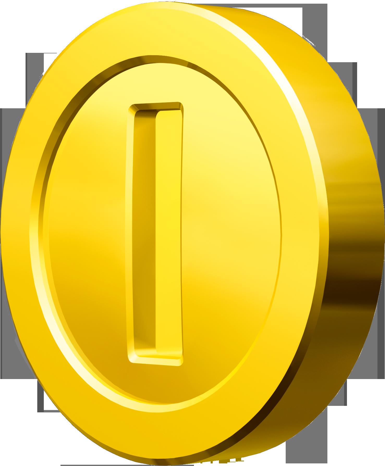 Mario nintendo fandom powered. Coin clipart single coin