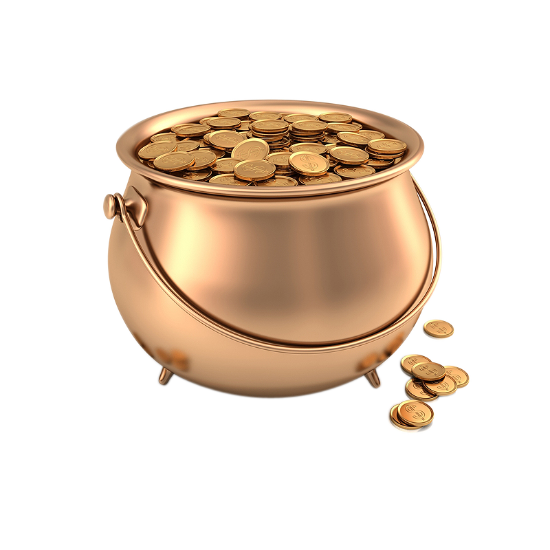 Silver and png images. Gold clipart coin