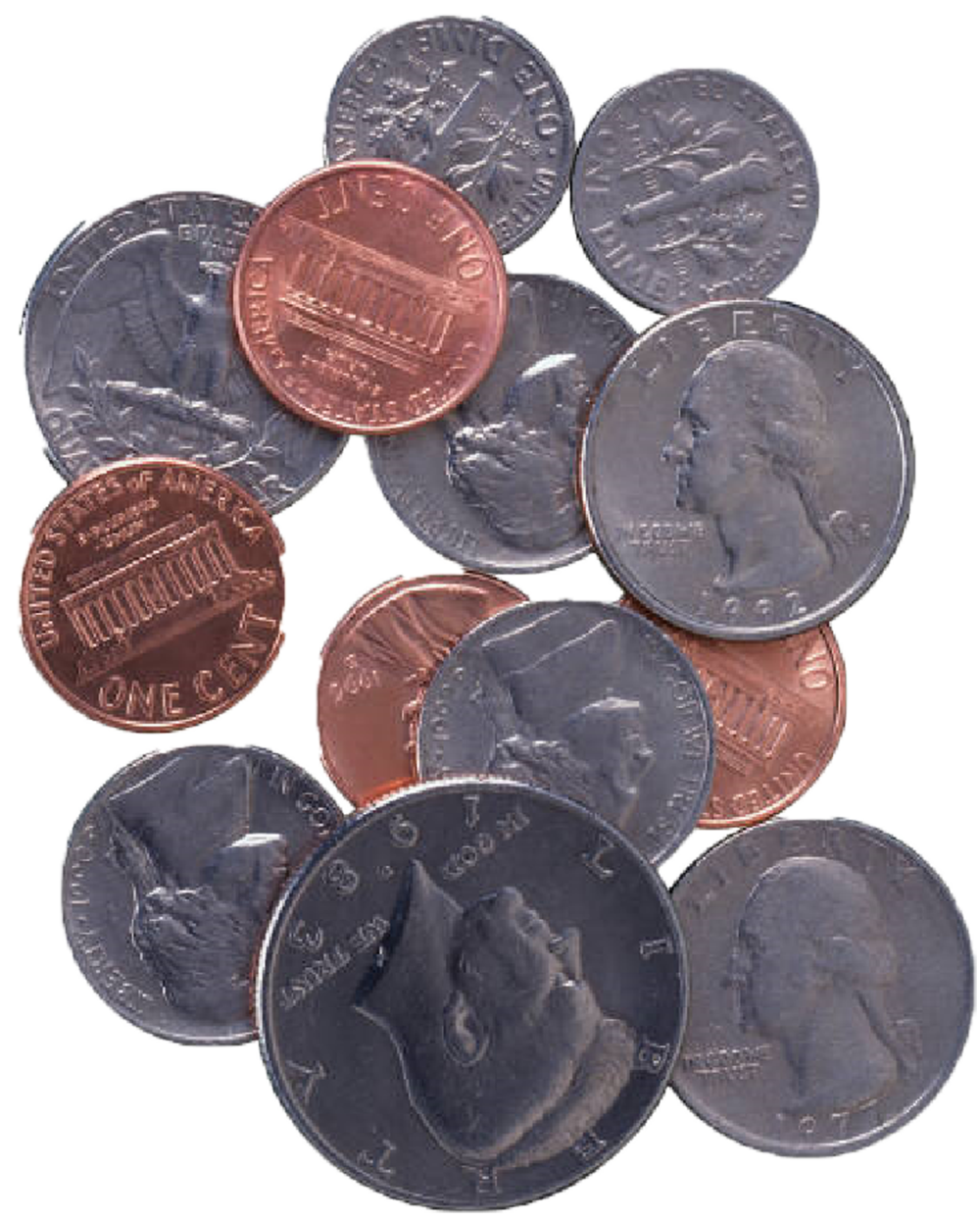 Coin clipart spare change.  collection of loose