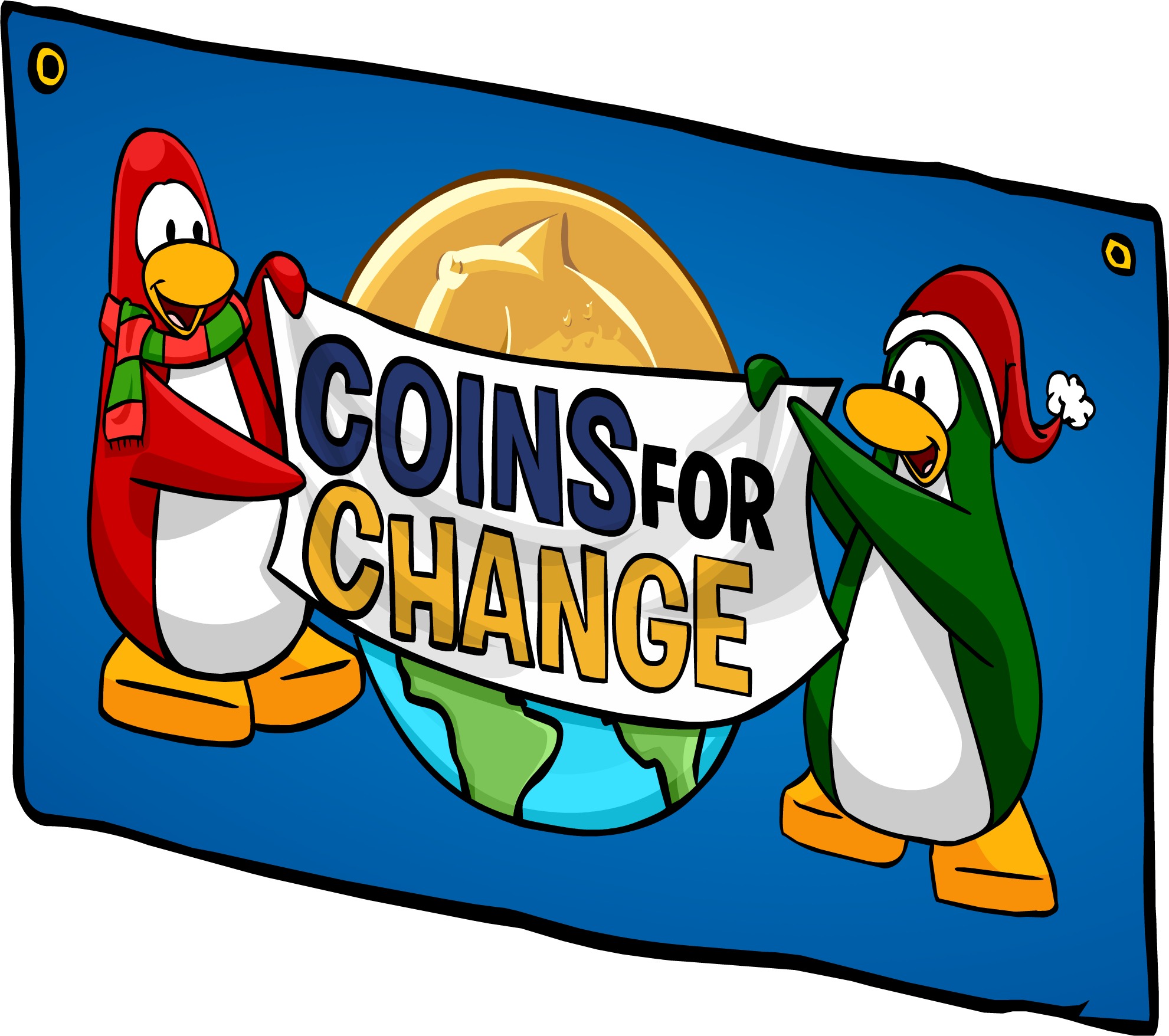 Coins clipart sprite. Image for change banner