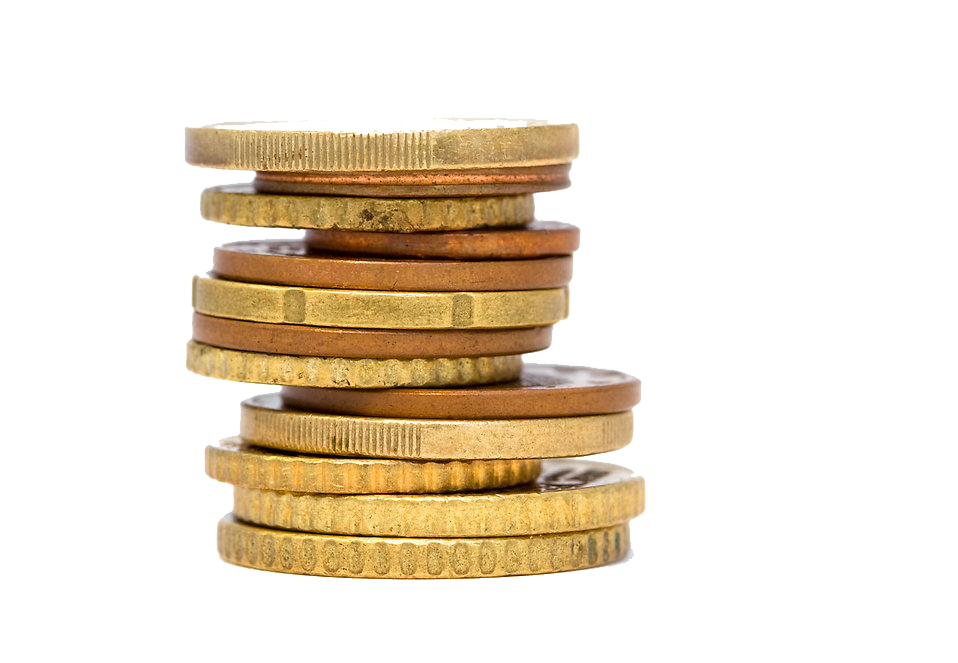 Png file mart. Coins clipart stack coin