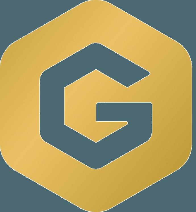 Coin clipart token. True gold ico newsbtc