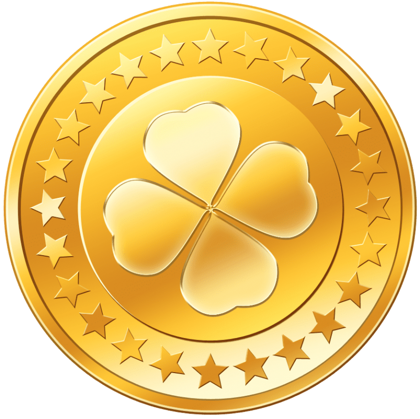 Gold coins png free. Coin clipart transparent background