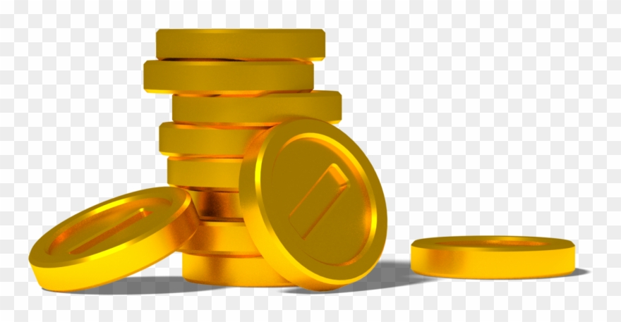 Mario bros coins png. Coin clipart transparent background
