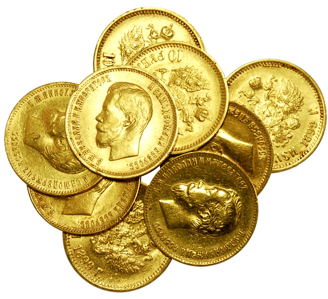 Russian coins transparent png. Coin clipart wow gold