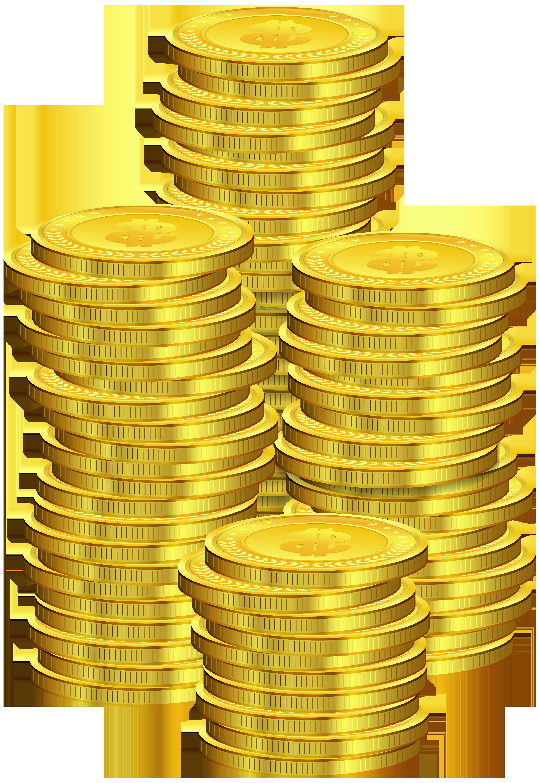Coins clipart. Png clip art best