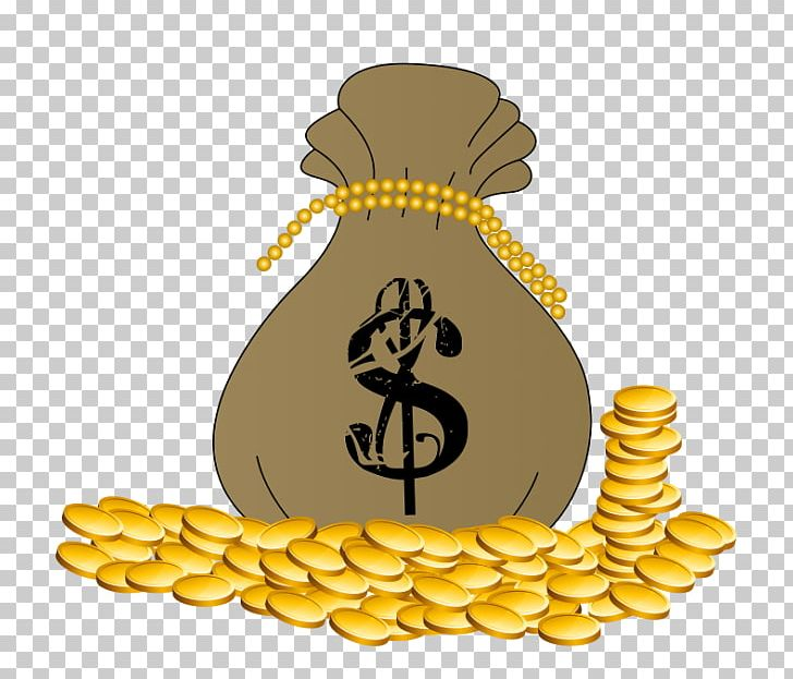 Coins clipart bag full money. Coin gold png bags