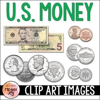 Coins clipart bill coin. Money clip art u
