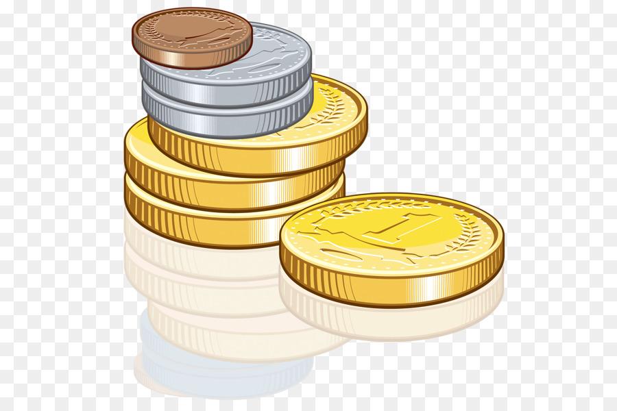 Coins clipart cartoon. Money coin product transparent