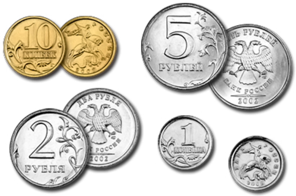 Finance clipart coin notes. Russian ruble travel essentials