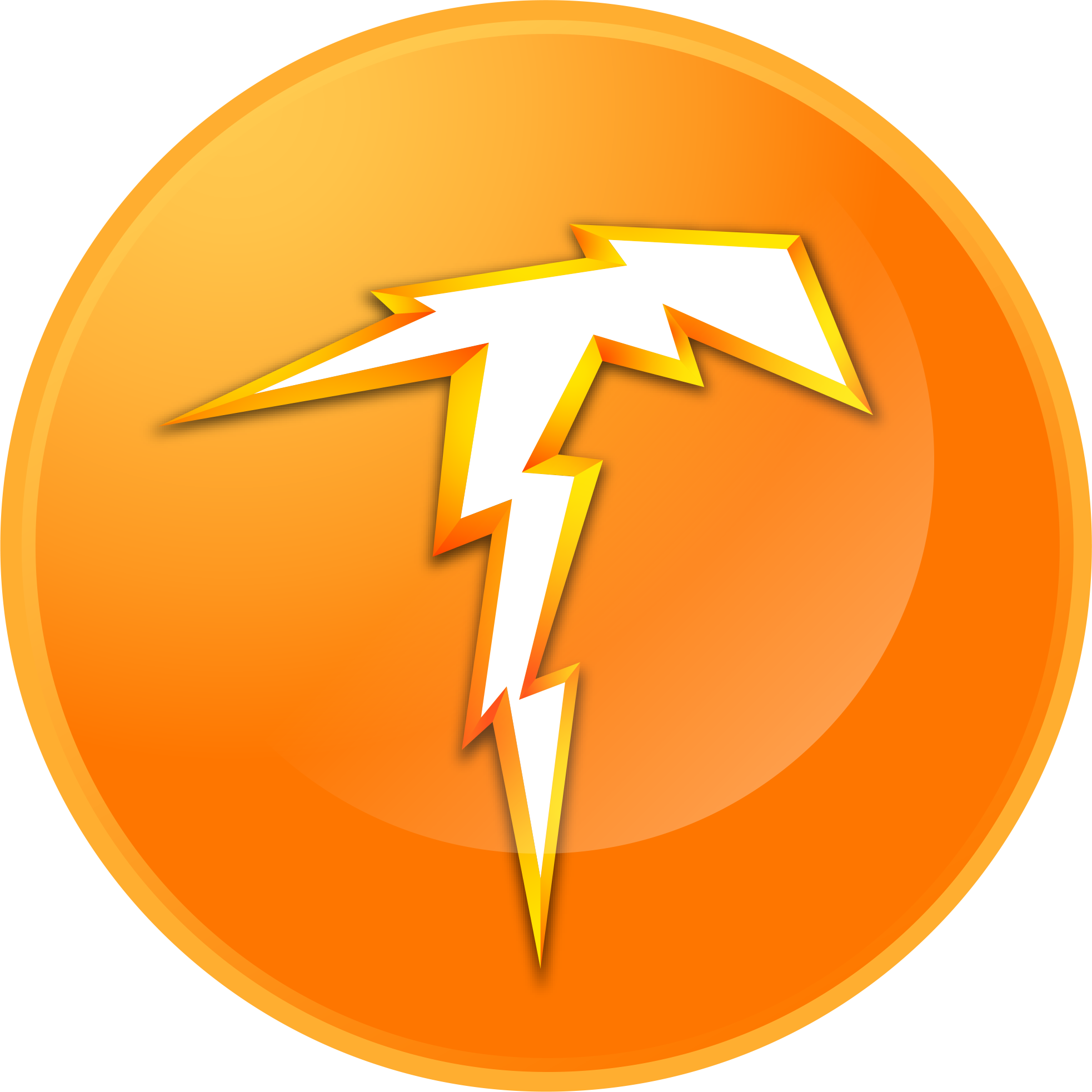 Coins clipart coin uk. Teslacoin decentralized digital curency