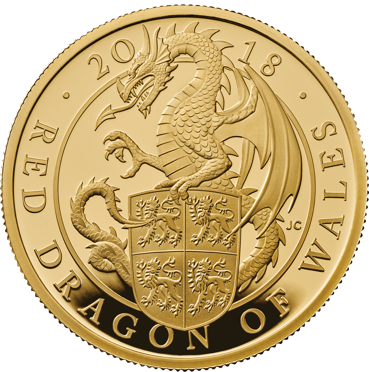 Coins clipart coin uk. The queen s beast