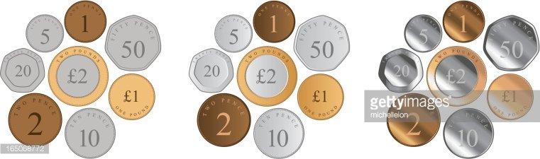British premium clipartlogo com. Coins clipart coin uk