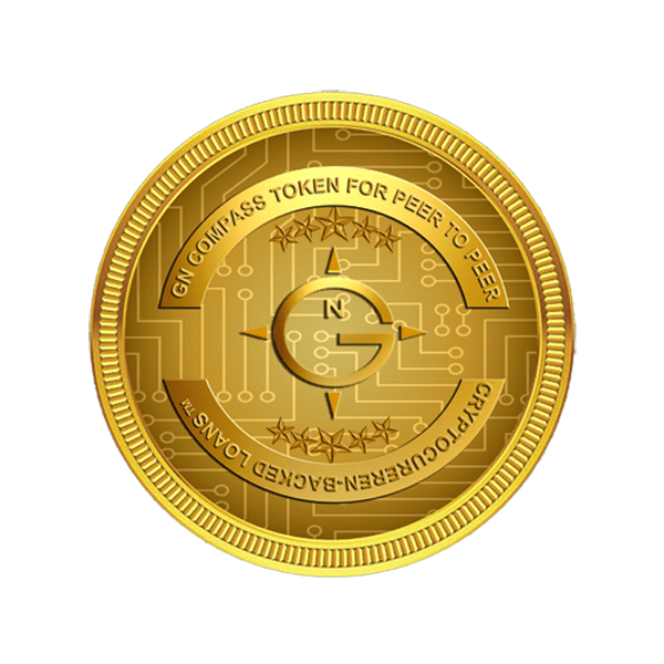 Gn compass ico review. Coins clipart gold loan