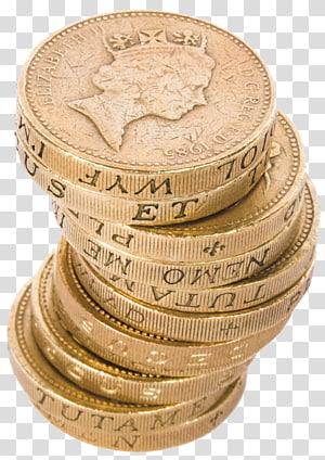 Pound transparent background png. Coins clipart money british