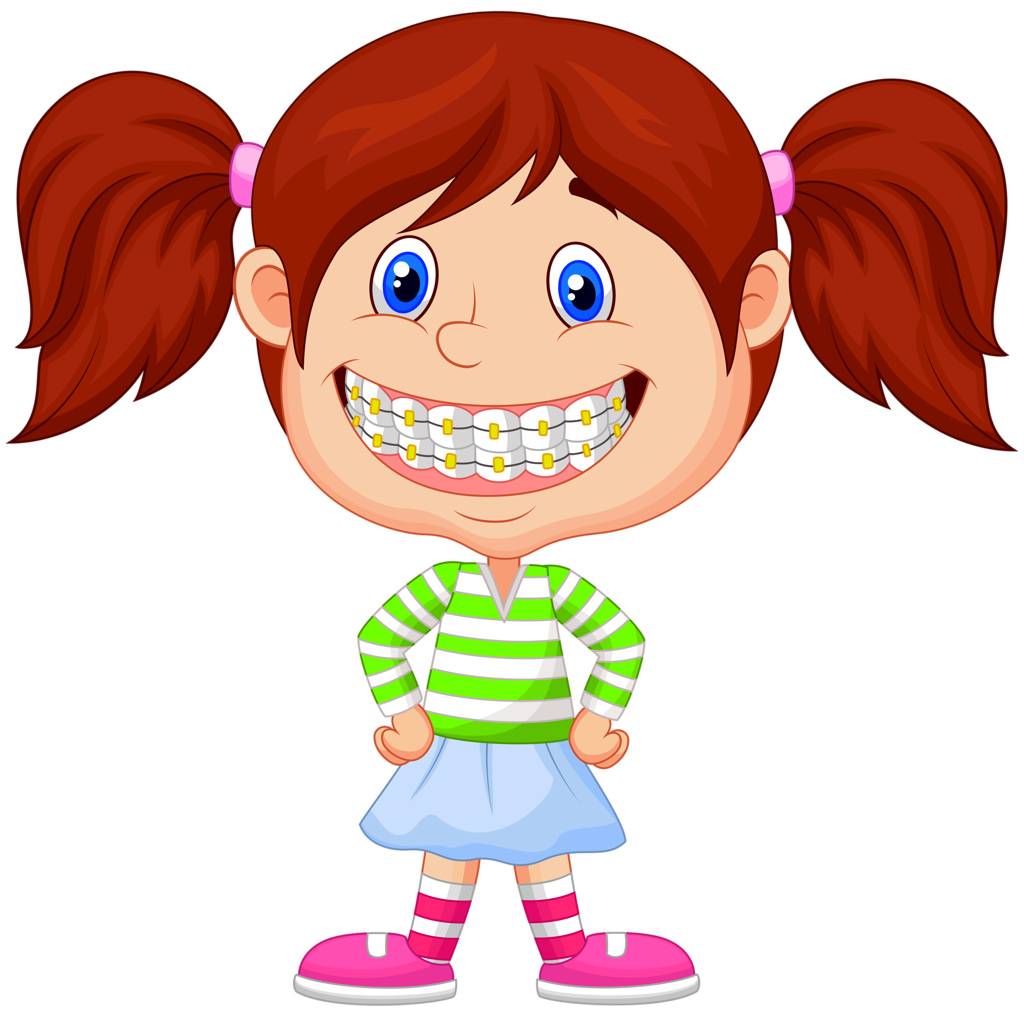 png pinterest dental. Diver clipart little girl