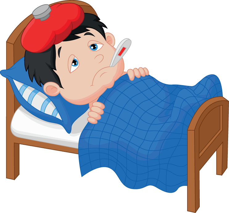 Flu clipart common cold. Just a or is