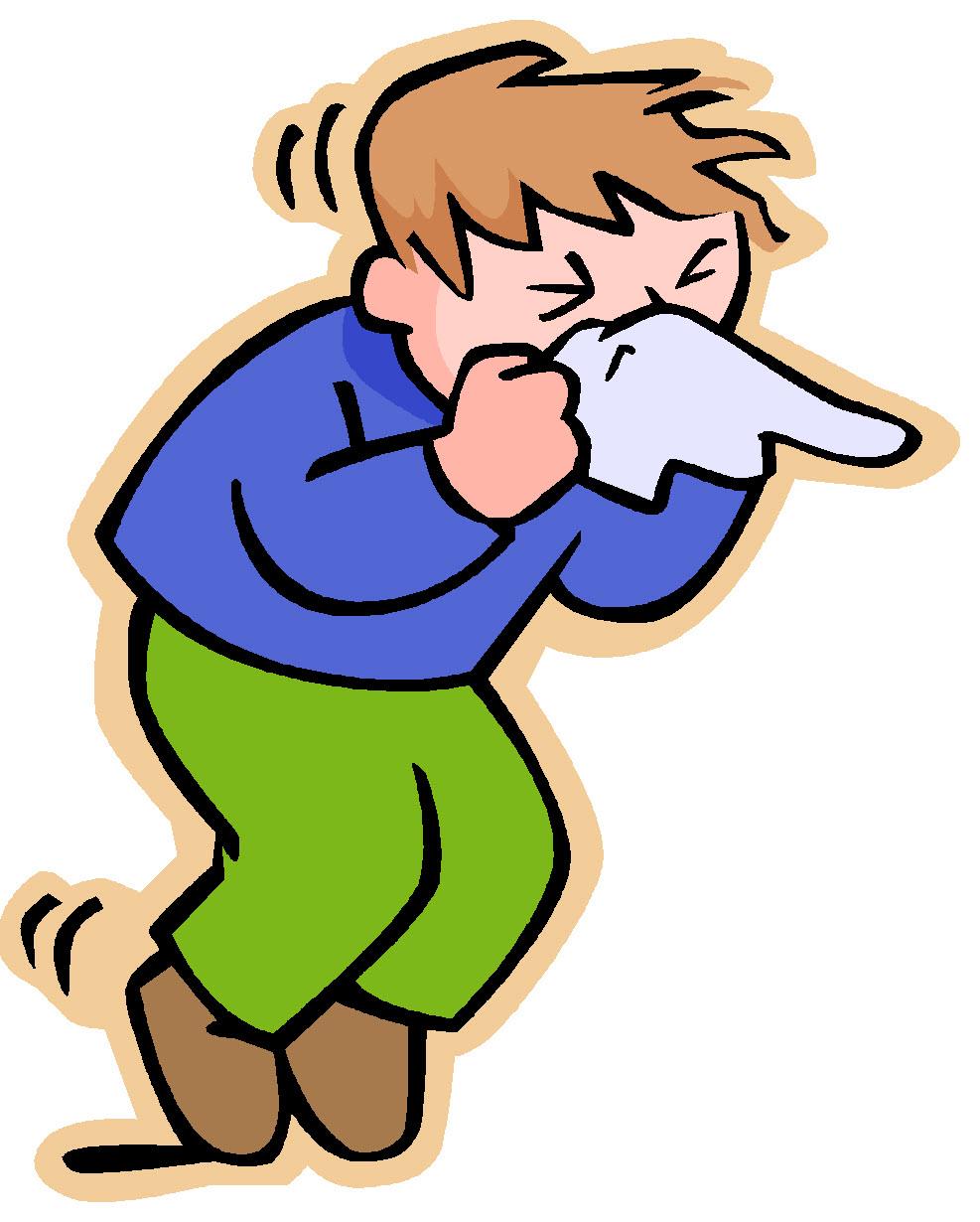 Free common cold cliparts. Flu clipart pro