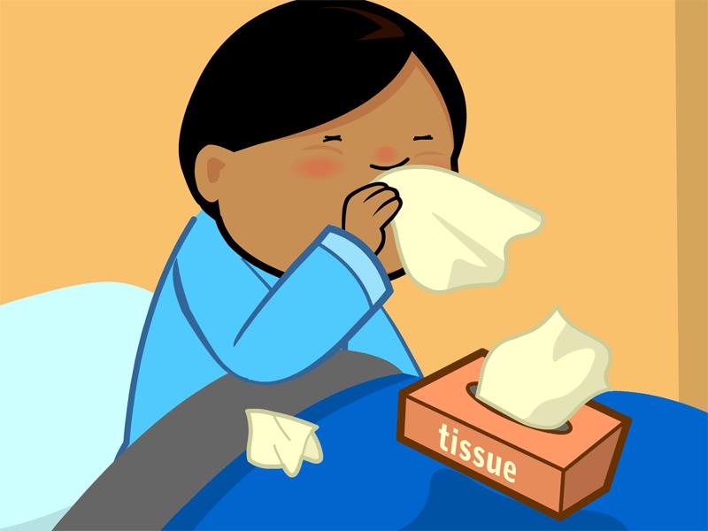 Flu clipart common cold. Free cliparts download clip