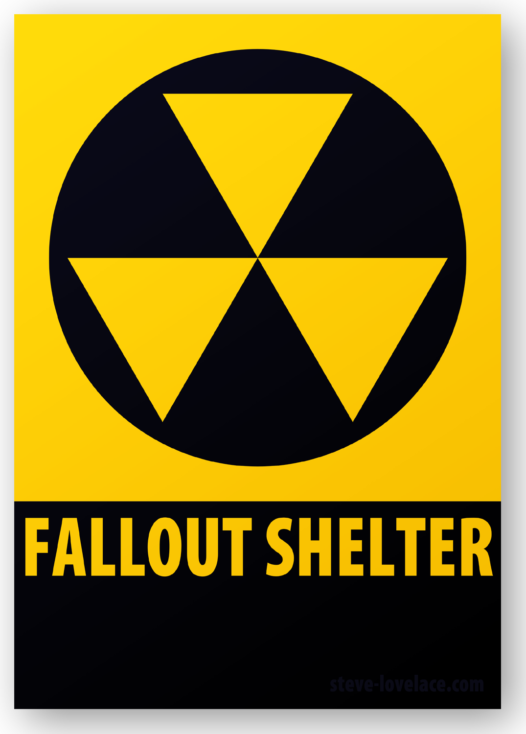 Cold war symbol image. Youtube clipart fallout