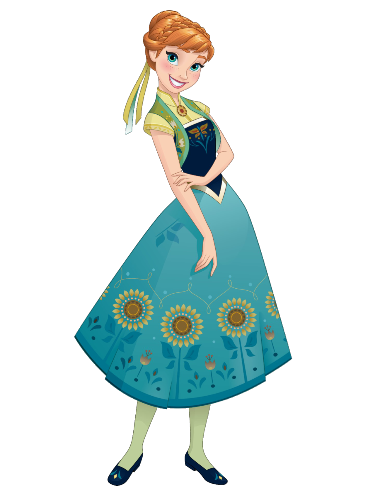 Anna fever photo fanpop. Elsa clipart frozen birthday
