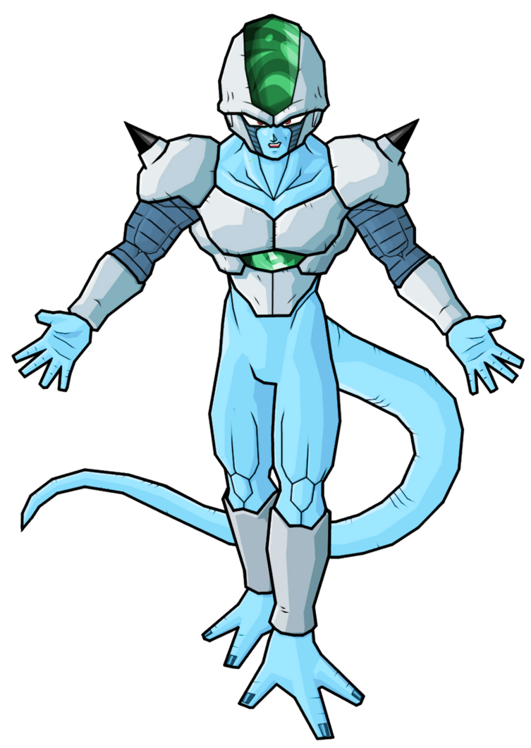 St form by legofrieza. Cold clipart frigid