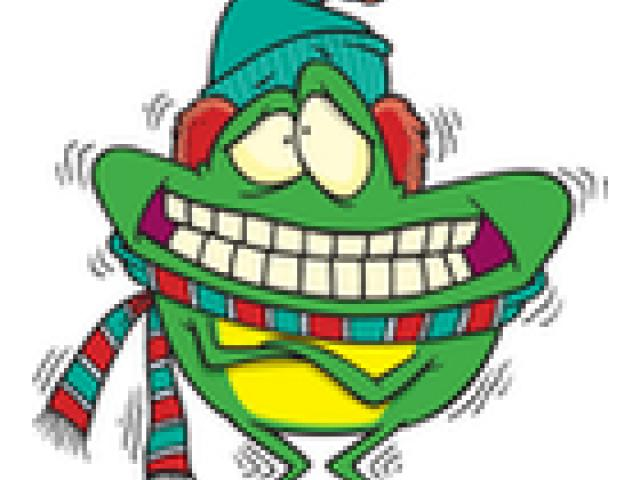 Free frog emoji download. Frogs clipart cold