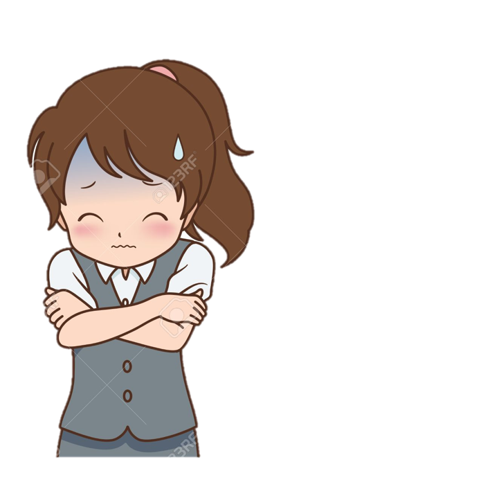 Control of body temperature. Hot clipart warm blooded
