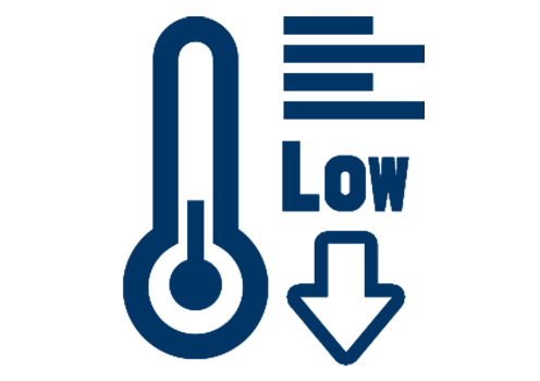 Heat clipart low temperature. Cold thermometer