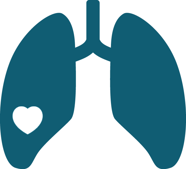 Respiratory symptoms lakeview hospital. Lungs clipart chronic bronchitis