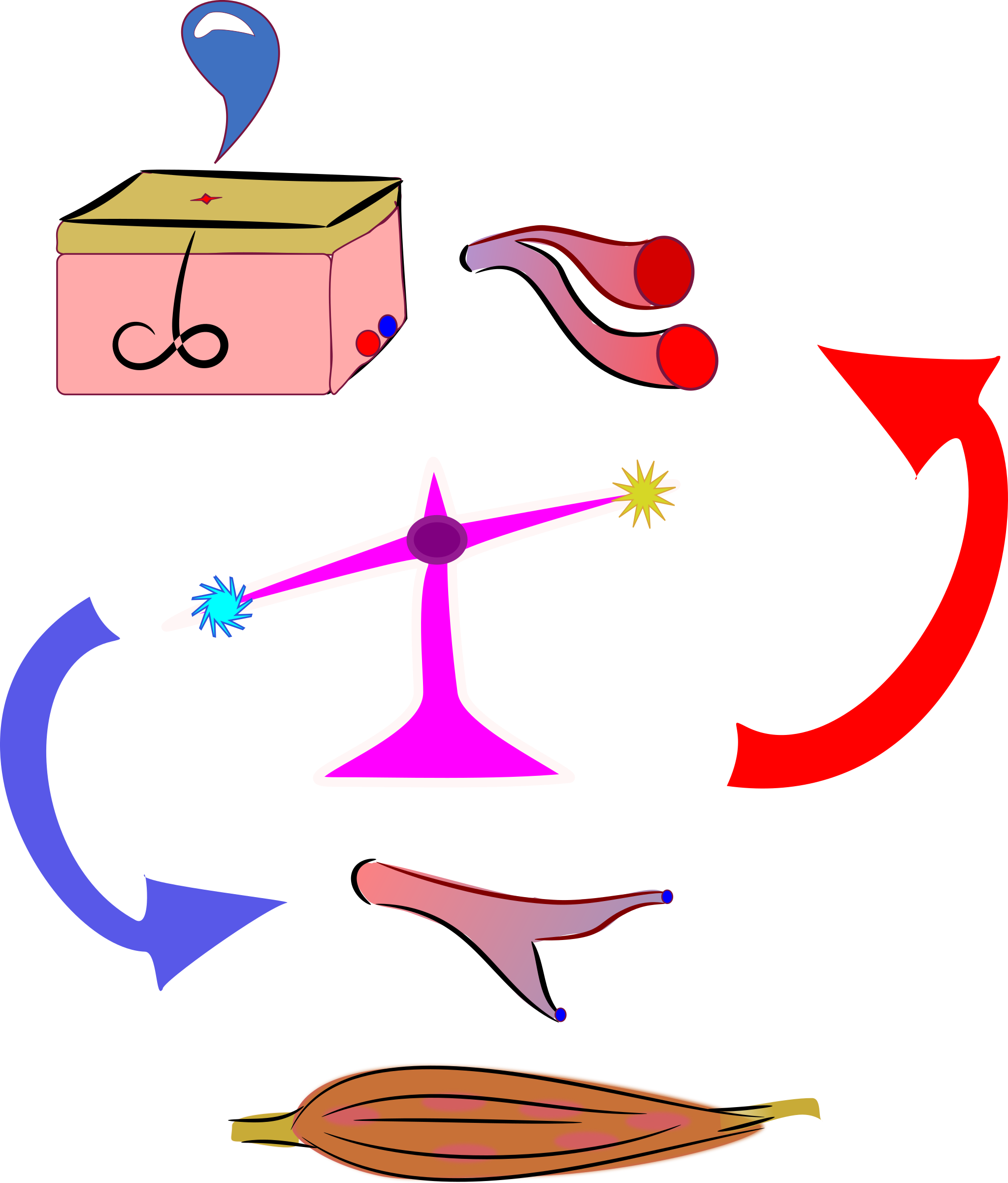 Thermoregulation big image png. Weight clipart homeostasis
