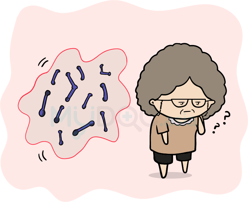 things you need. Cold clipart weak immune system