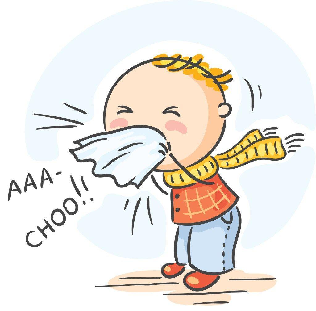Pin on http www. Flu clipart weak immune system