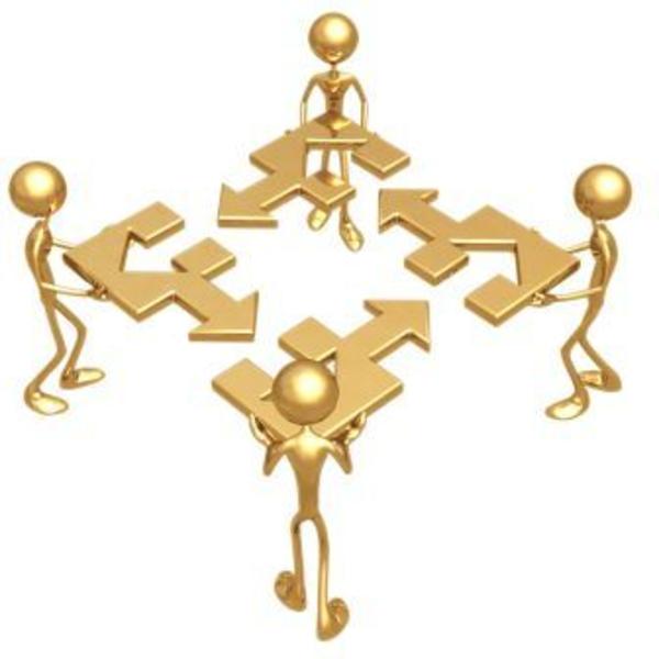 Collaboration clipart. Clip art bmpedit free