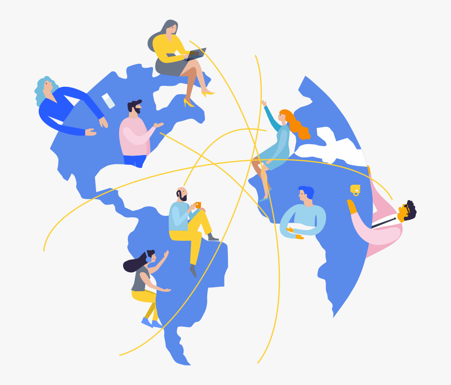 Collaboration clipart admin team. Third world meaning free