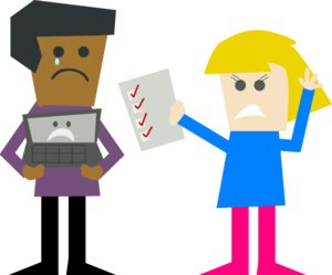 Mad clipart dissatisfied customer. Free collaboration cliparts download