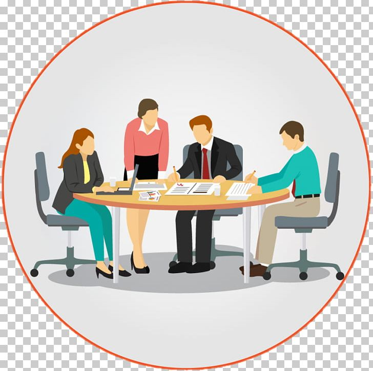 Meeting centre office agenda. Conference clipart board director
