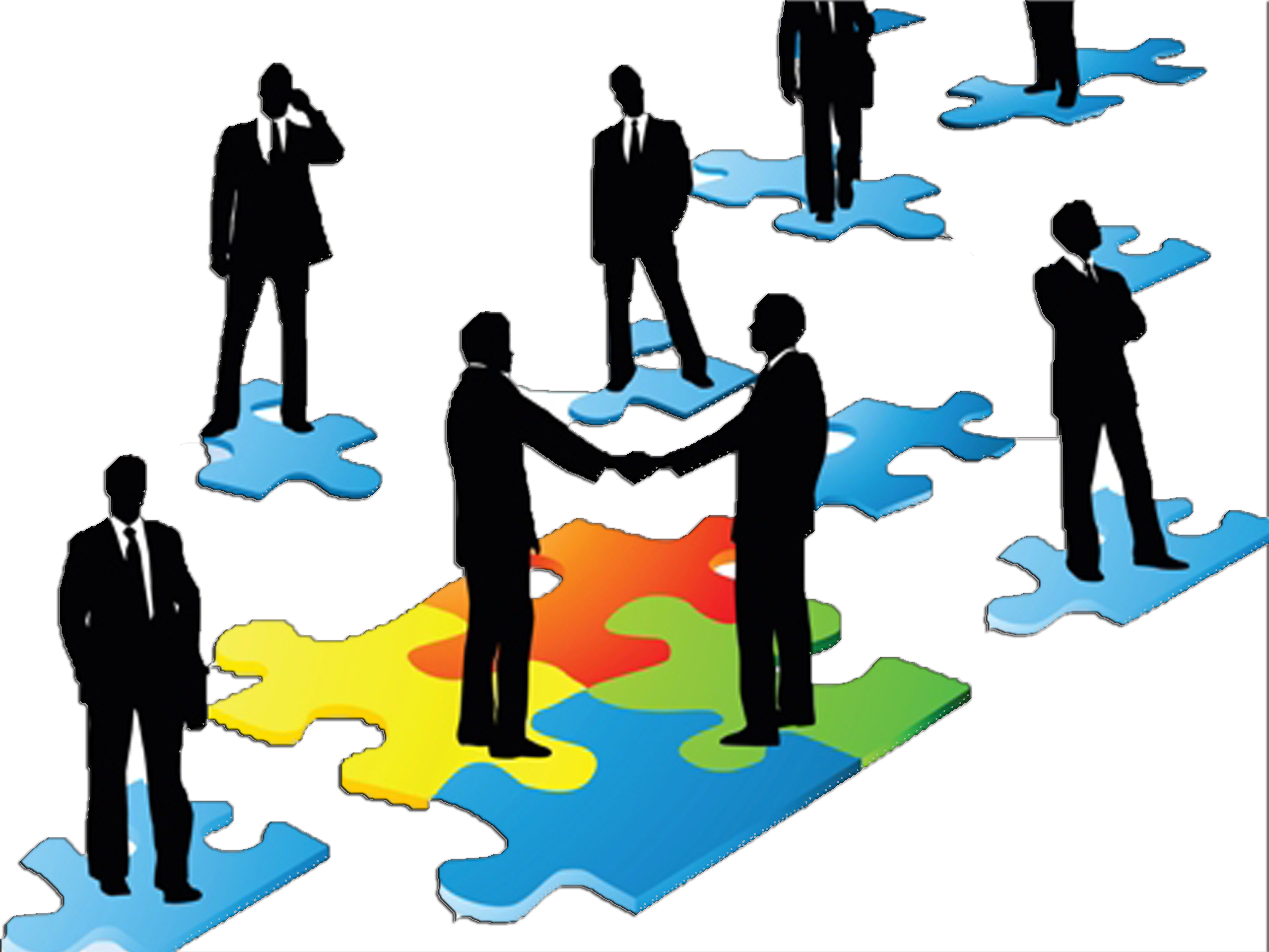 Collaboration business networking