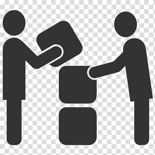 Computer icons teamwork . Collaboration clipart business organization