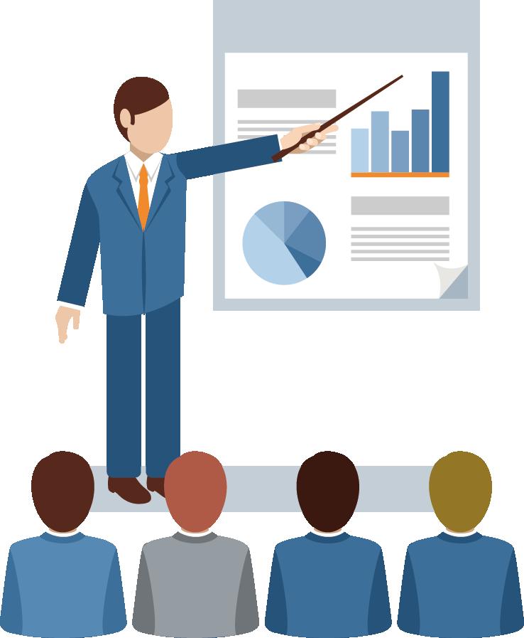 Collaboration business organization